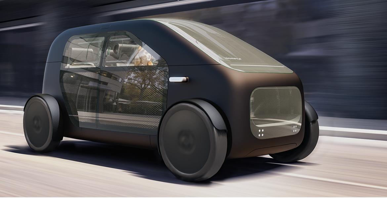 Deense Fietsfabrikant Biomega Komt Met Elektrische Auto E Drivers