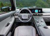 Hyundai Nexo interieur bestuurder