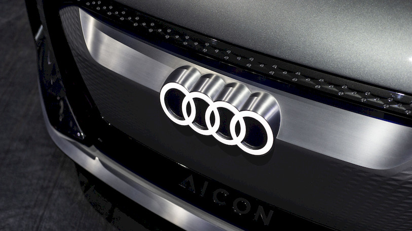 Audi elektrificatie modellenprogramma