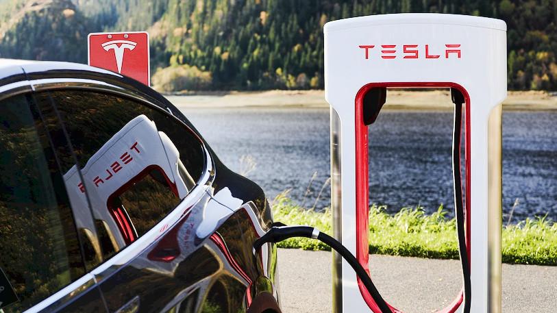 EV (Elektrische auto)