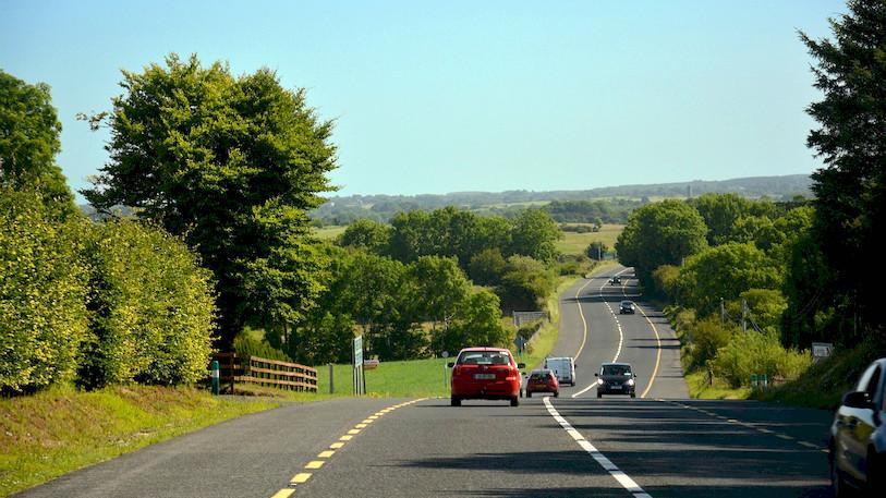 Ierland elektrisch rijden