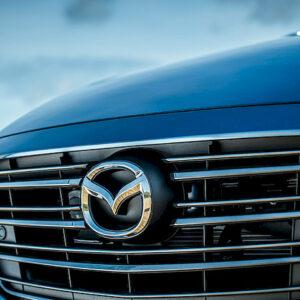 Mazda e-mobility