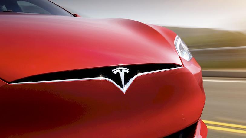 Tesla update 2019 Model S en X