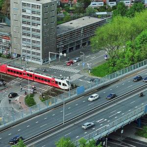 Klimaatakkoord Nederland elektrisch rijden
