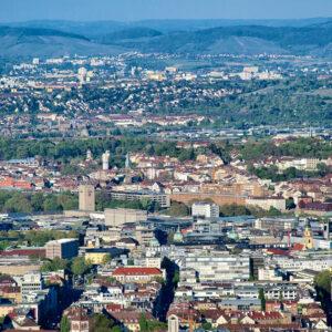 Stuttgart, Beieren