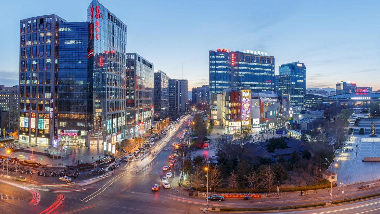 Beijing wil in 2020 maar liefst 20.000 elektrische taxi's