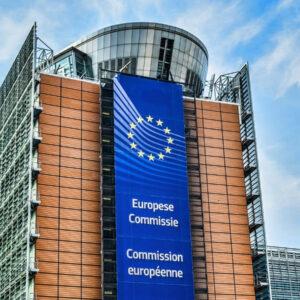 Brussel Europese Commissie