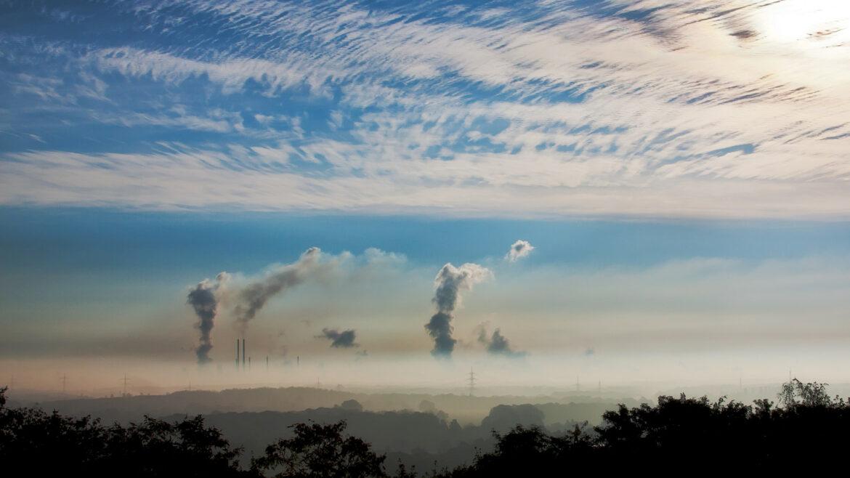CO2 als basis materiaal voor accu's gebruiken