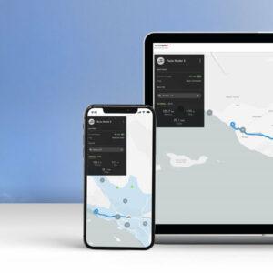 TomTom introduceert speciale API's voor EV's