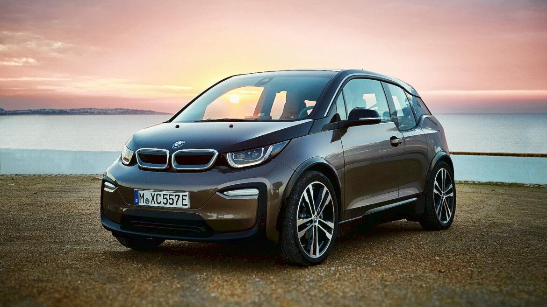 Geen opvolger BMW i3