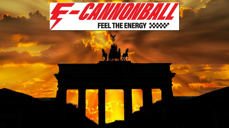 e-cannonball race 2019