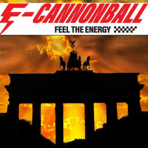 e-cannonball race 2019