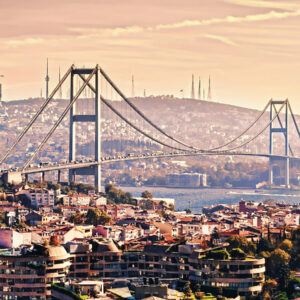 Turkije gaat e-SUV bouwen