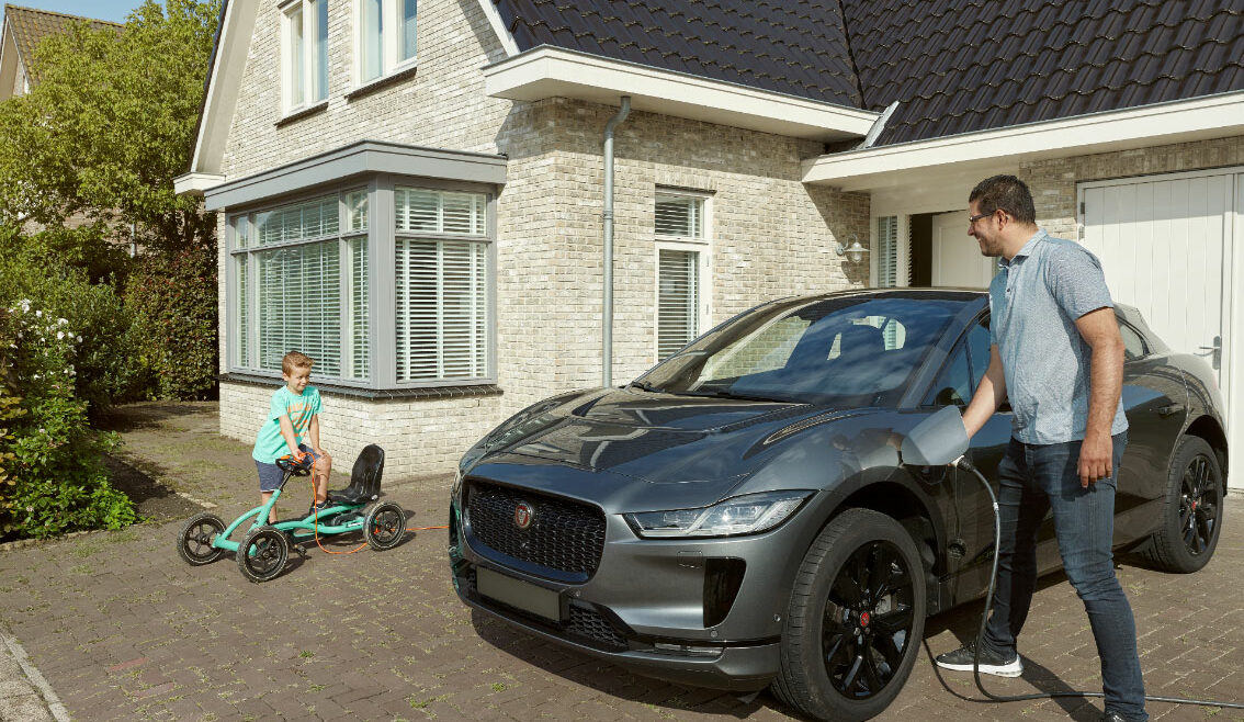 Je Elektrische Auto Opladen Zonder Eigen Oprit E Drivers Com Platform Voor Elektrisch Rijden