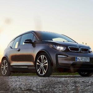elektrische BMW i3