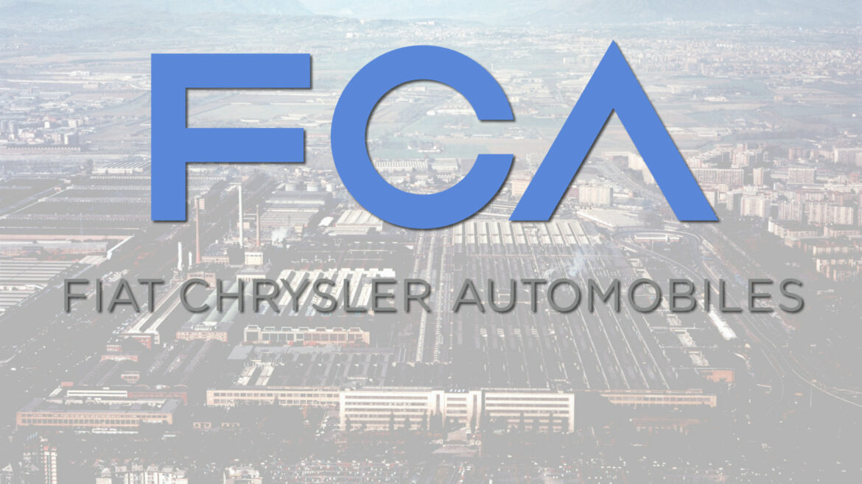 Fiat Chrysler accu's assemblage Turijn Italië