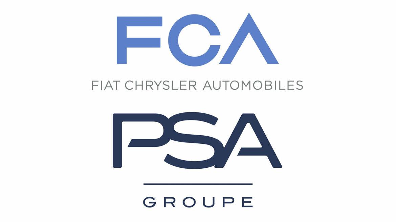 Fusie PSA en FCA