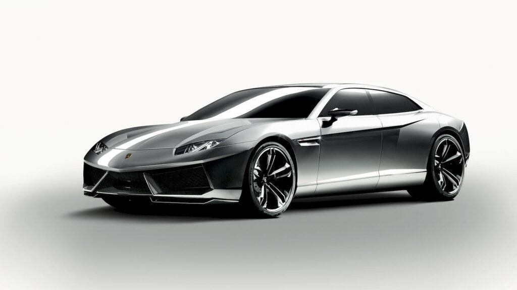 Elektrische Lamborghini Estoque