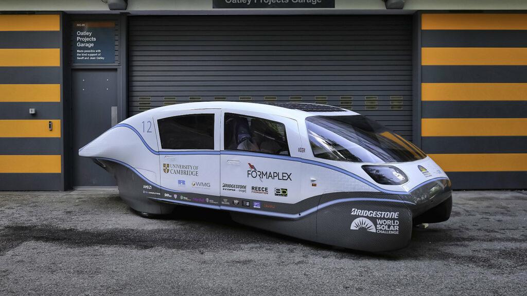 Helia Solarauto