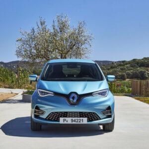 Renault ZOE tweede generatie