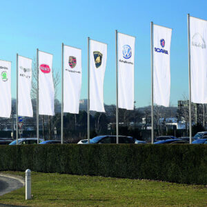 Volkswagen Group e-mobiliteit