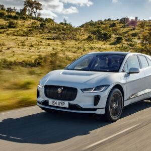 Jaguar I-Pace grotere actieradius