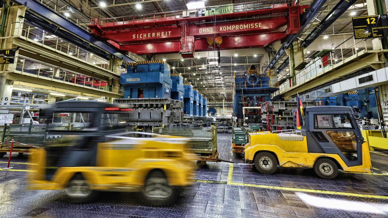 accufabriek Opel PSA Saft Kaiserslautern