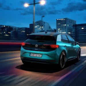 Volkswagen ID.3 Pro Power