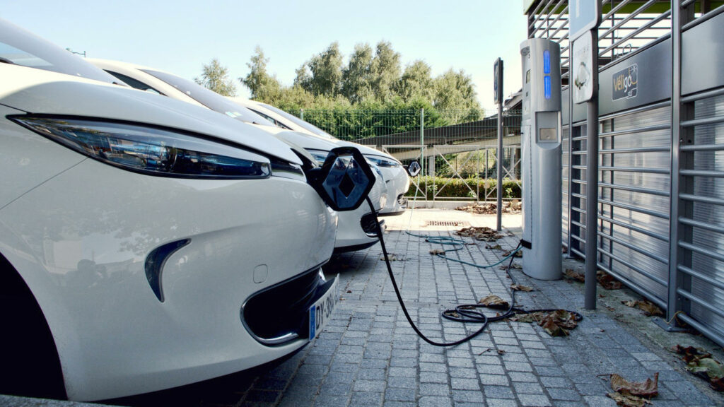 elektrische auto voordeel MIA Vamil