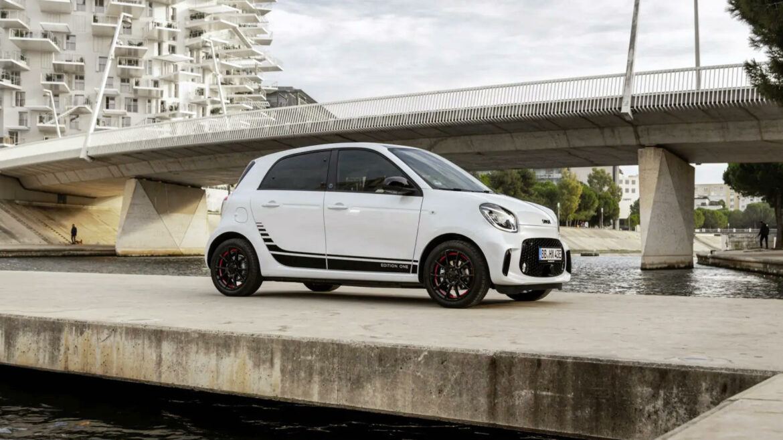 Smart Automobile