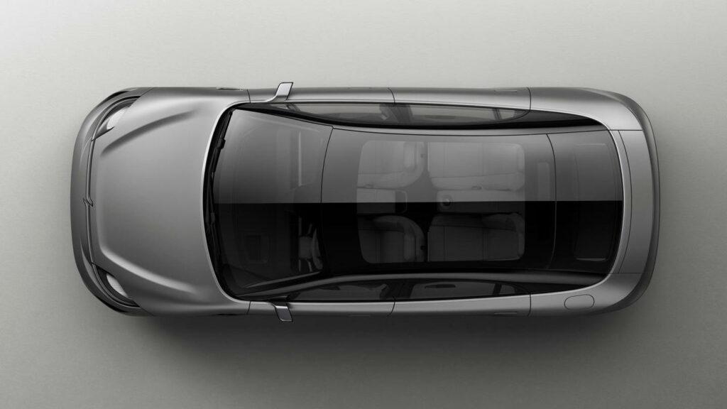 Sony Vision-S elektrische auto