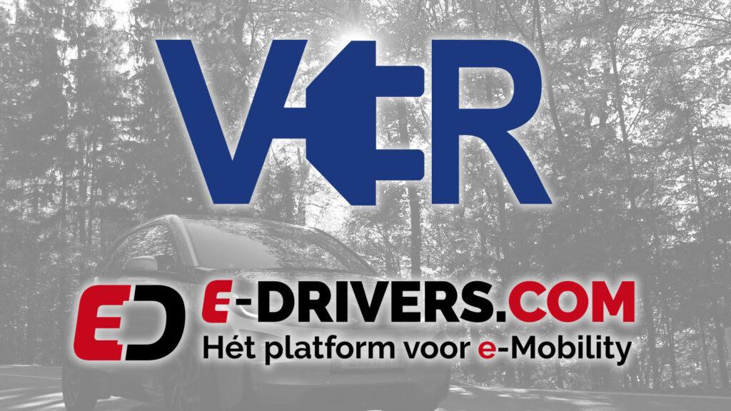 Samenwerking VER en e-Drivers.com