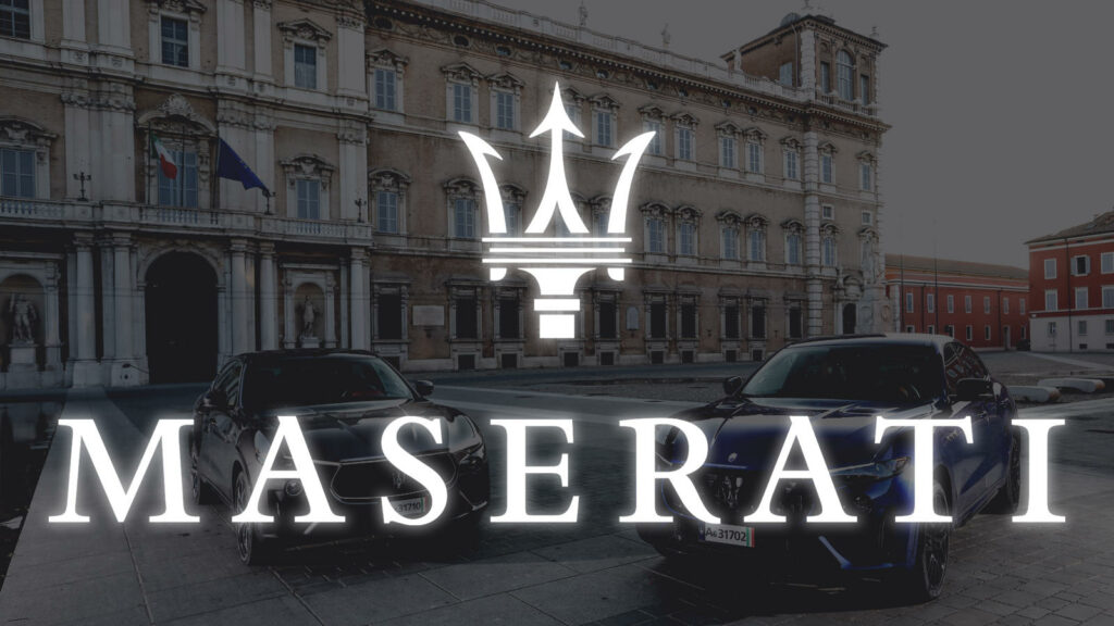 Maserati bevestigt elektrificatieplannen
