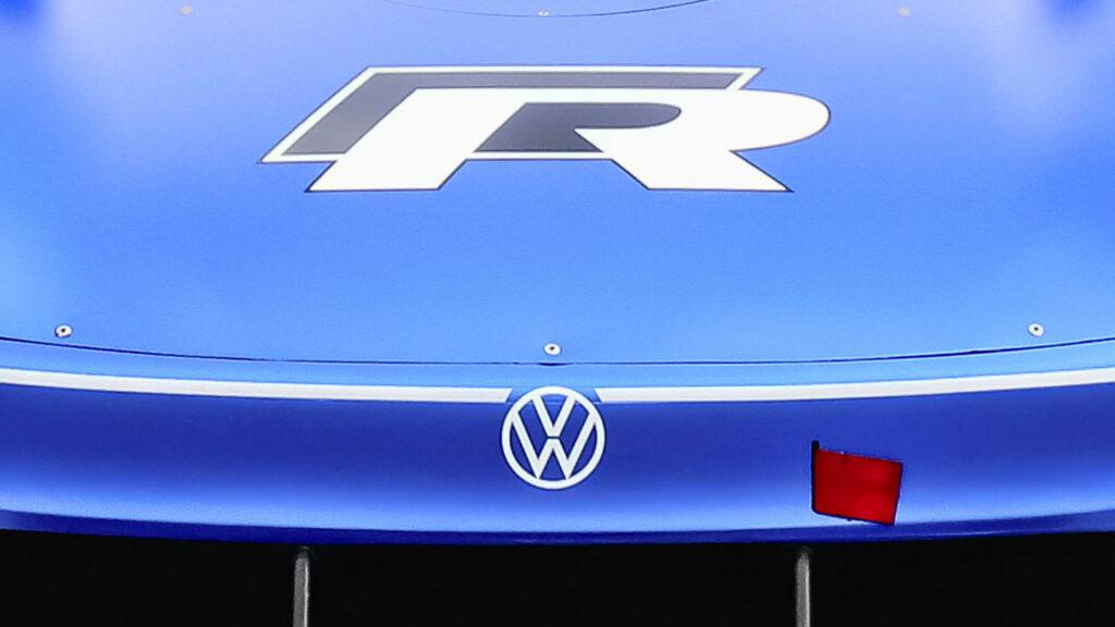 Volkswagen ID.R straatversie