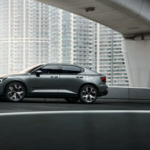 ALD Automotive exclusief leasing partner van Polestar