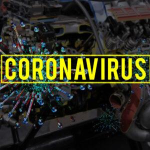 coronavirus autoindustrie elektrische auto's