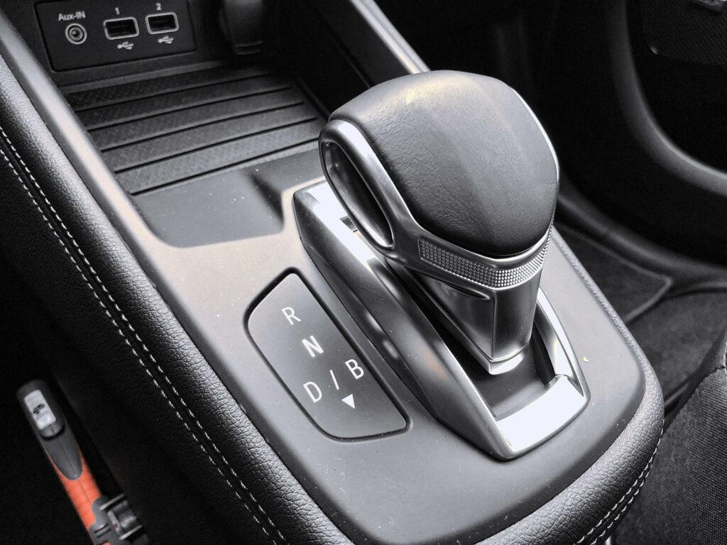 Renault Zoe test review pookje