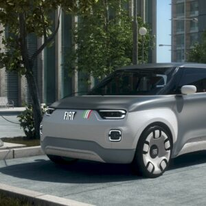 Fiat Centoventi gaat in serieproductie