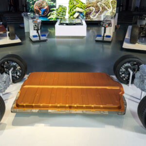 General Motors onthulde nieuwe generatie EV-accu en EV-platform