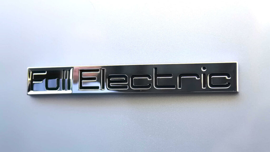 subsidie kopen elektrische auto particulier EV