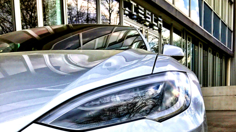 Tesla Model 3 ook subsidie?