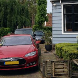 Youngtimer-regeling voor elektrische auto's