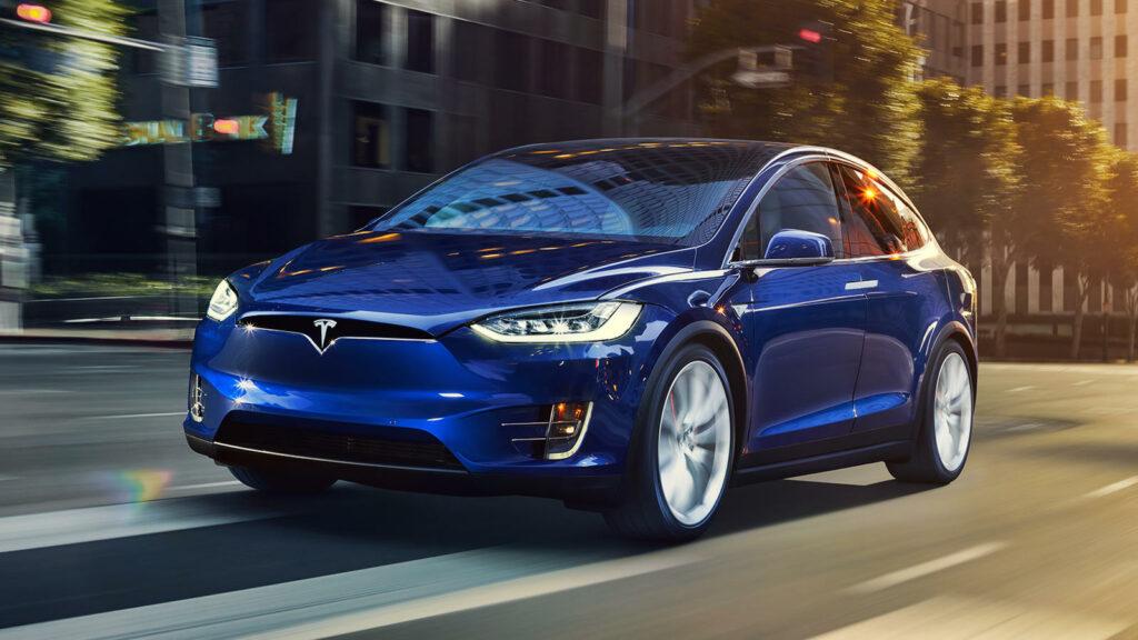 Tesla nieuwe Launch Mode