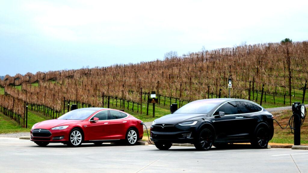 marktcijfers corona elektrische auto's