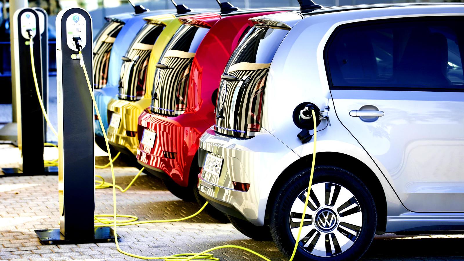 Private Lease Aankoopsubsidie Doorbraak Elektrische Auto Column Door Robin Lammers E Drivers Com Platform Voor Elektrisch Rijden