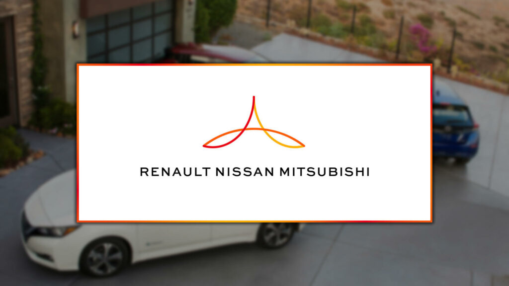 alliantie Renault-Nissan-Mitsubishi strategie