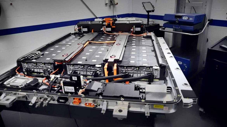 nieuwe accu graphene-technologie