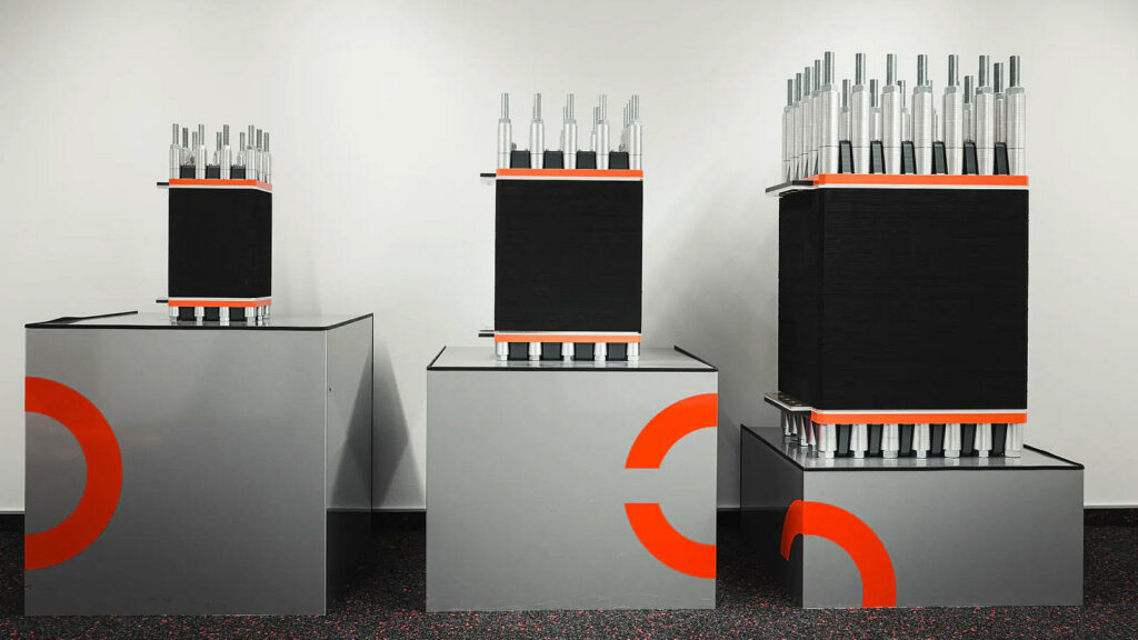 Groene waterstof goedkoper met Promotheus stacks van Höller Electrolyzer