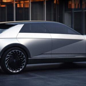 Hyundai 45 200 kw laadvermogen 800-volt