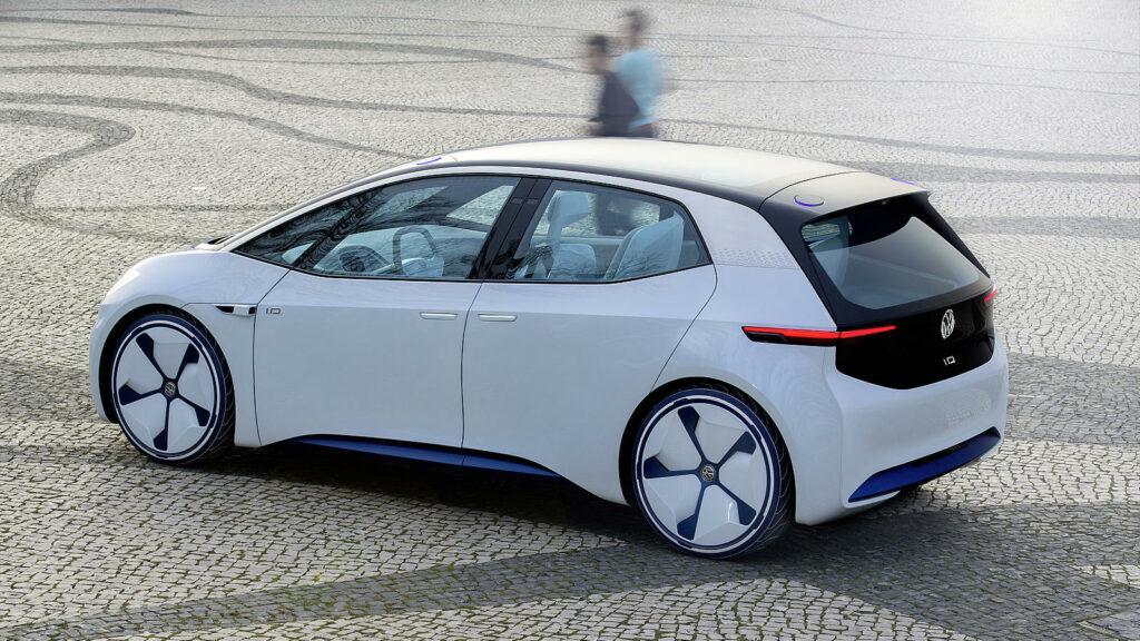 Volkswagen ID.3 pre-order bindende aankoop